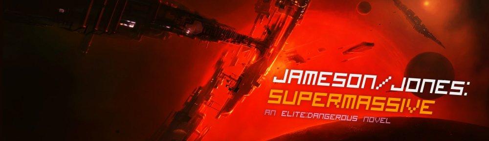 Jameson/Jones:Supermassive